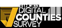 Digital Counties Survey Winner