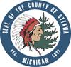 Ottawa County Seal